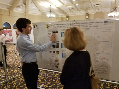 2017 UI Poster Session